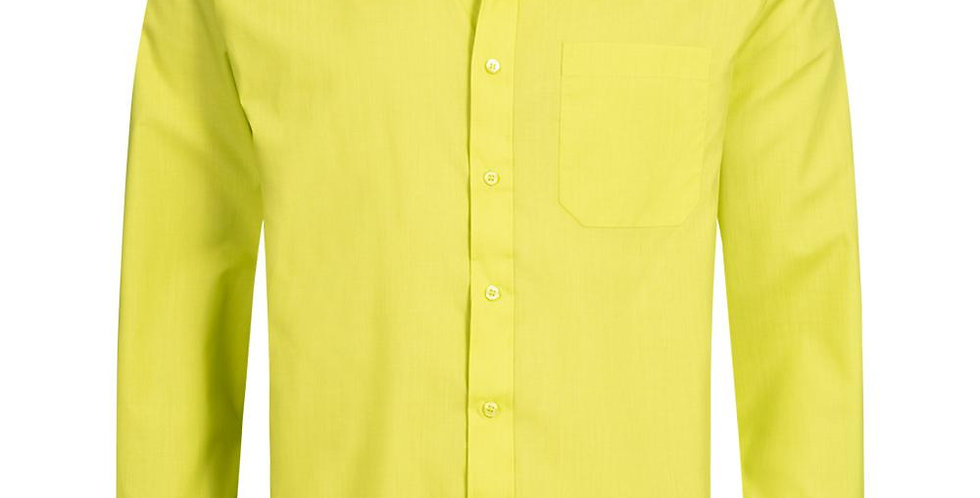 RUSSELL CAMICIA UOMO LIME
