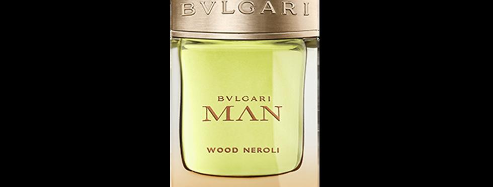 Bulgari EDP - Man Wood Neroli 100 ml