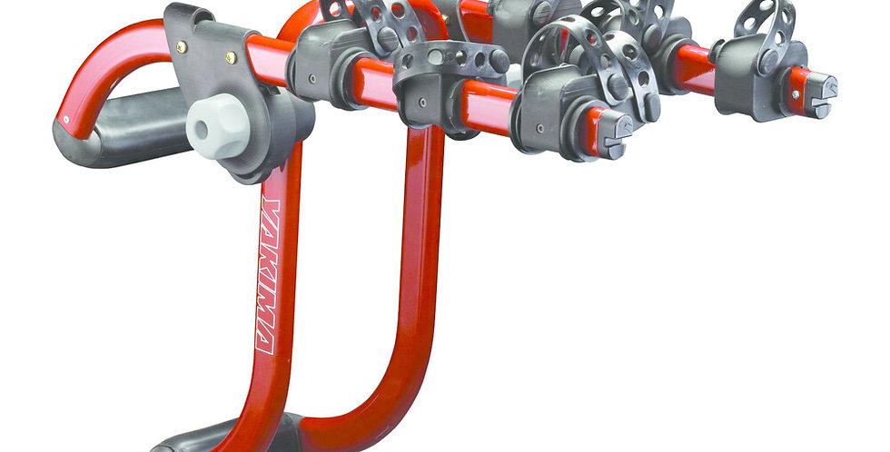 SuperJoe Pro 3, portabici posteriore (3 bici)