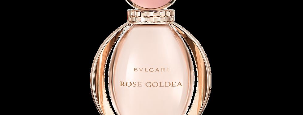 Bulgari EDP - Rose Goldea 90 ml
