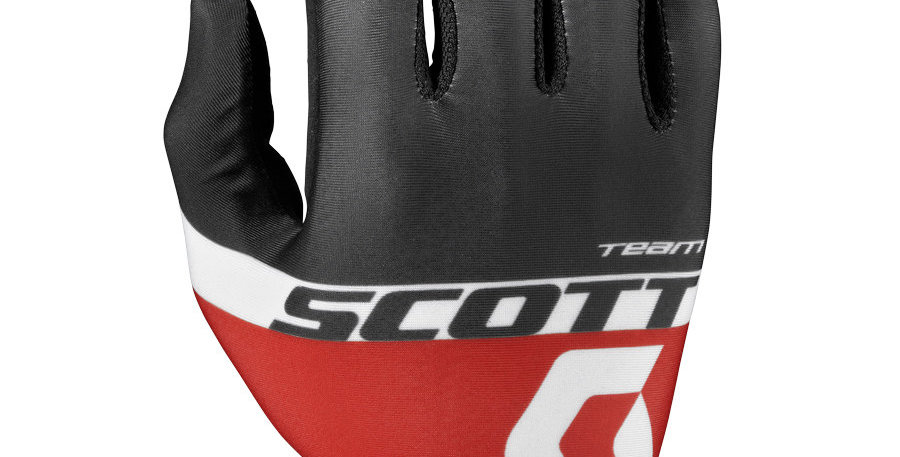 Guanti bici Scott RC Team
