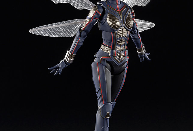 ANT-MAN & WASP WASP+STAGE SET