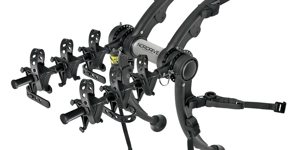 portabici posteriore Cyclus 3