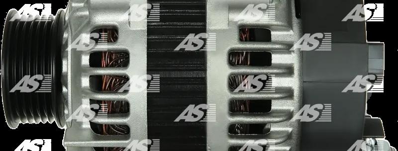 Alternatore Audi Q7 V6 TFSI