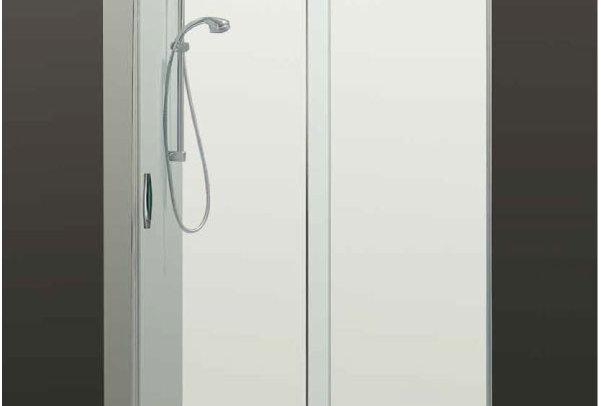 Box doccia - cristallo satinato