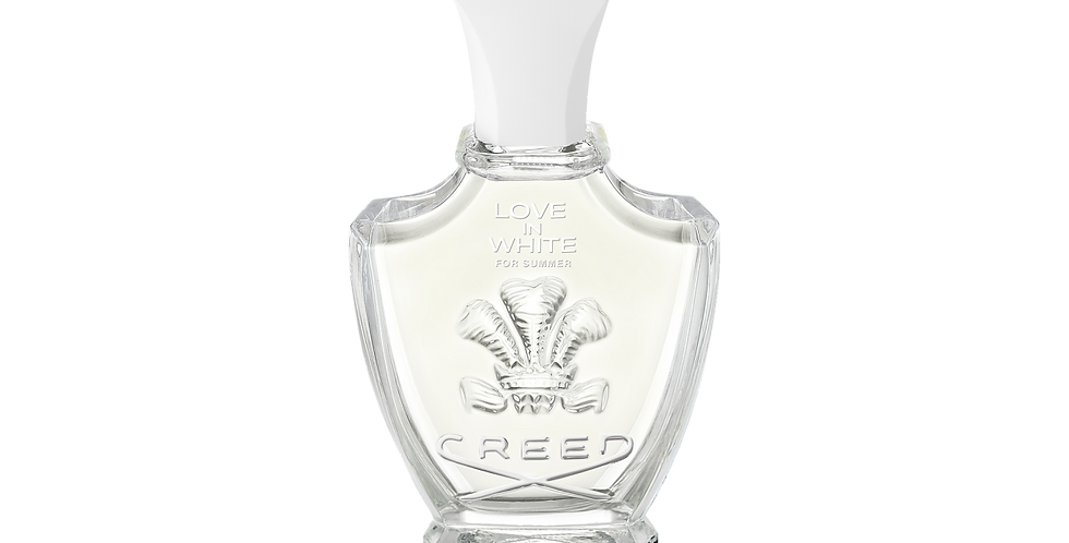 Creed EDP - Love in White 75 ml
