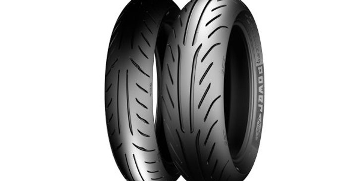 PNEUMATICO MICHELIN 140/70-12 60P POWER PURE SC R TL