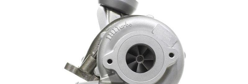 Turbocompressore Nuovo Lexus IS II 2.2 D