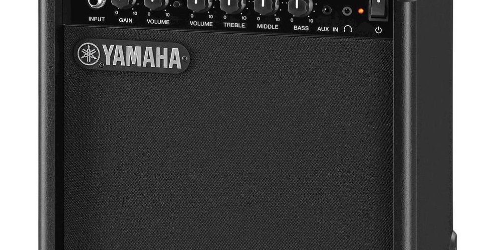 Amplificatore chitarra Yamaha GA-15II