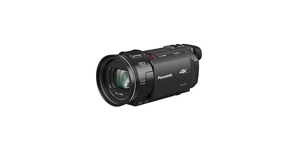 Videocamera Panasonic Camcorder HC-VXF1 4k