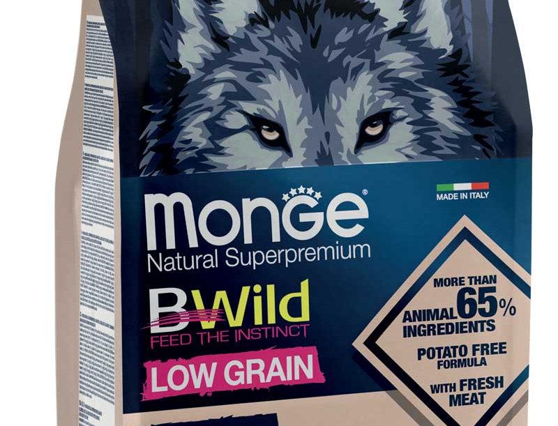 Low Grain – Oca  - All Breeds Adult    – Kg. 12