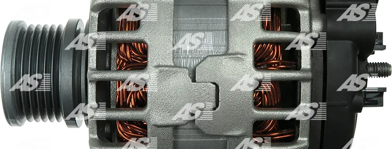 Alternatore Golf VII 2.0 GTD