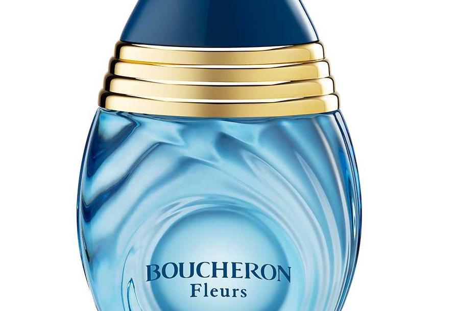 Boucheron EDP - Fleurs 100 ml