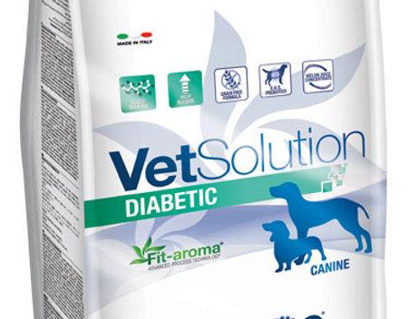 Vetsolution  Diabetic  Kg. 12