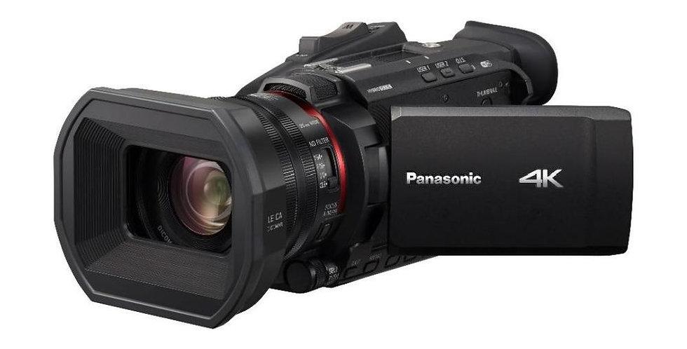 Videocamera Panasonic HC-X1500