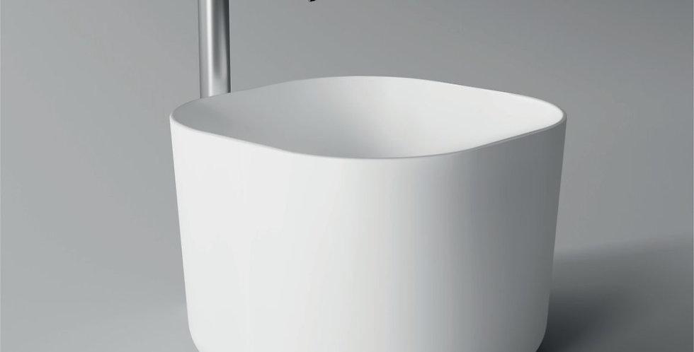Lavabo Round Unica 40x40