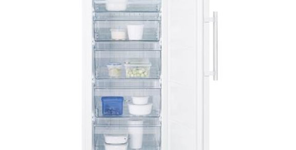 Congelatore libero  Electrolux  A+