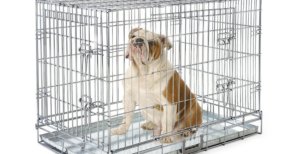 Trasportino per cani misura 75