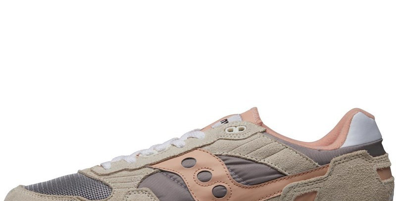 SAUCONY SHADOW 5000 VINTAGE SNEAKERS