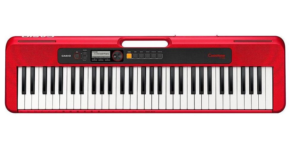 Tastiera musicale Casio CT-S200RD