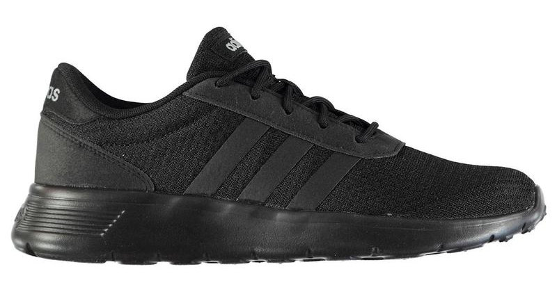 ADIDAS SNEAKERS UOMO TRIPLE BLACK