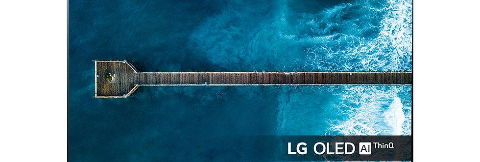"""LG  OLED 4K     (""""55"""")"""