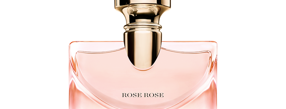 Bulgari EDP - Splendida Rose Rose 100 ml
