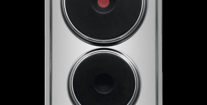 Electrolux  Piano cottura elettrico 29 CM