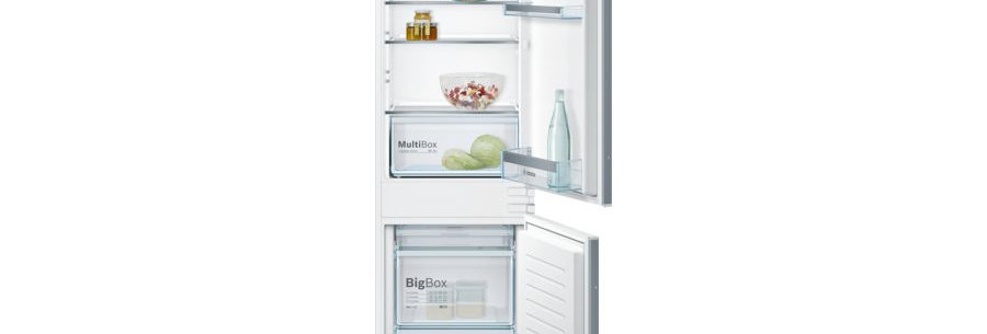 BOSCH Frigo-congelatore combinato da incasso  A++