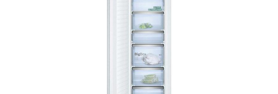 Congelatore ad incasso  BOSCH   A++