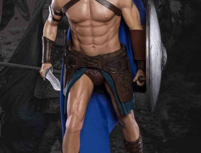 300 RISE O/T EMPIRE THEMISTOCLES 1/6 AF