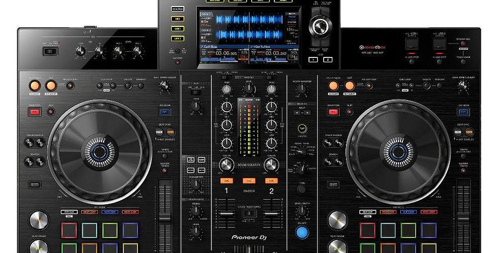 Controller disc jockey Pioneer XDJ-RX2