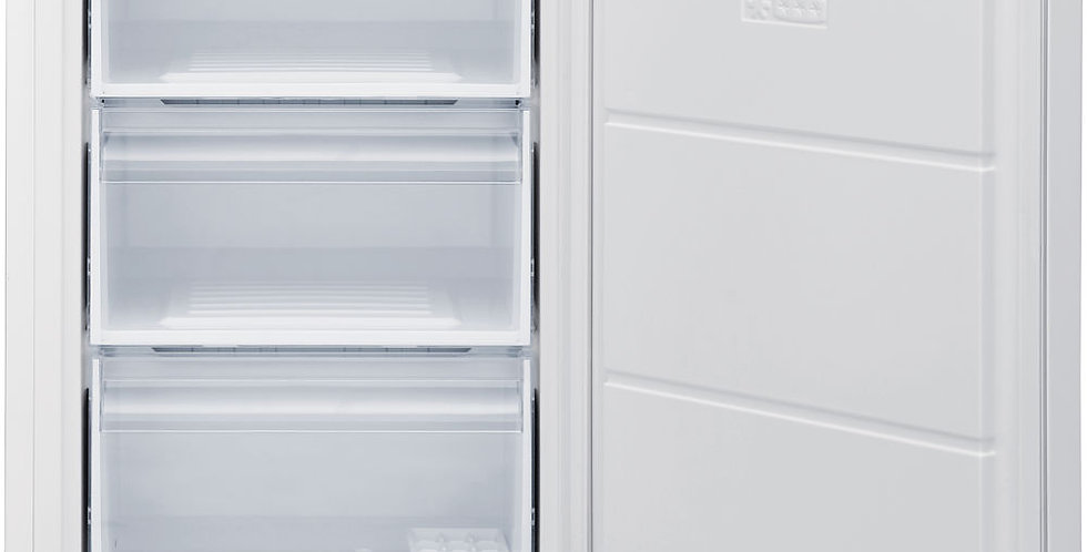 Congelatore libero  WhirlPool  A+