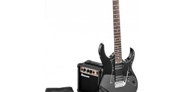 Chitarra elettrica Ibanez IJRG200 BK