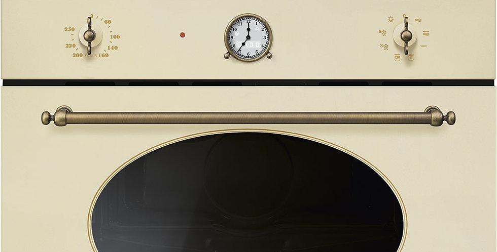SMEG  forno a microonde  45 cm