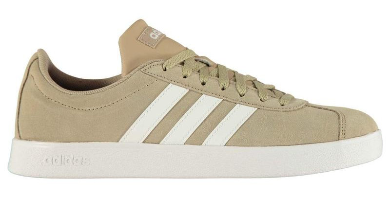 ADIDAS VL COURT 2 SNEAKERS
