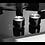 Thumbnail: Electrolux piano cottura a gas 75 CM
