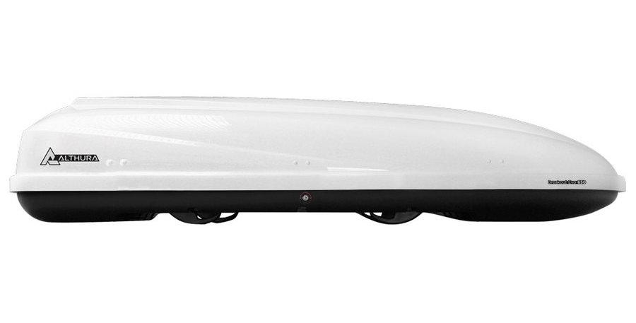 Althura Box portatutto  EVO 460 Bianco