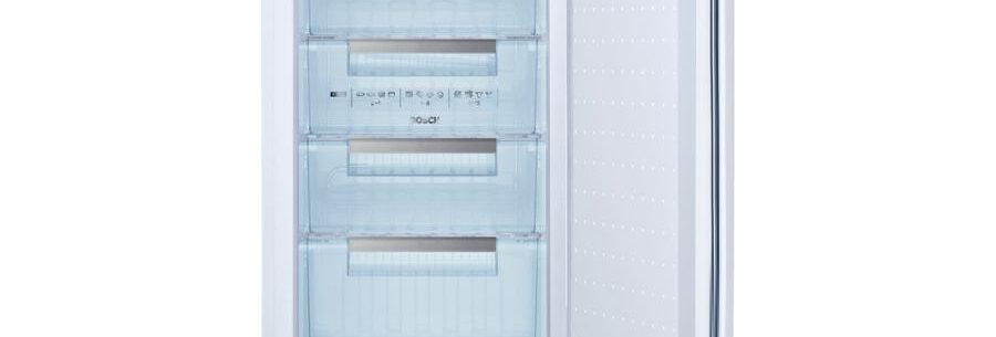 Congelatore ad incasso  BOSCH   A+