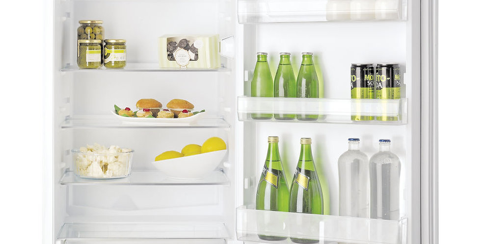 HotPoint frigorifero ad incasso A+