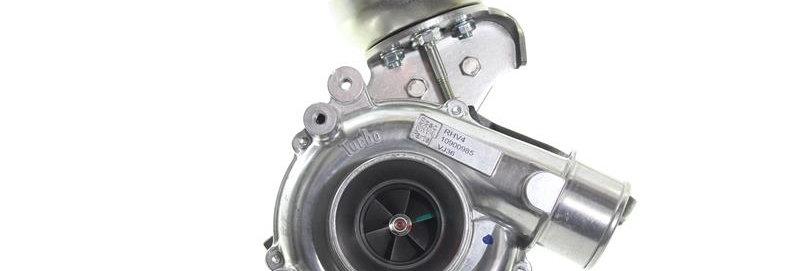 Turbocompressore Nuovo Mazda 5