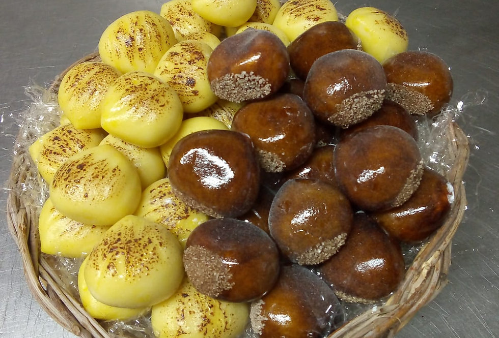 Pasta Reale (Frutta Martorana) Kg. 1