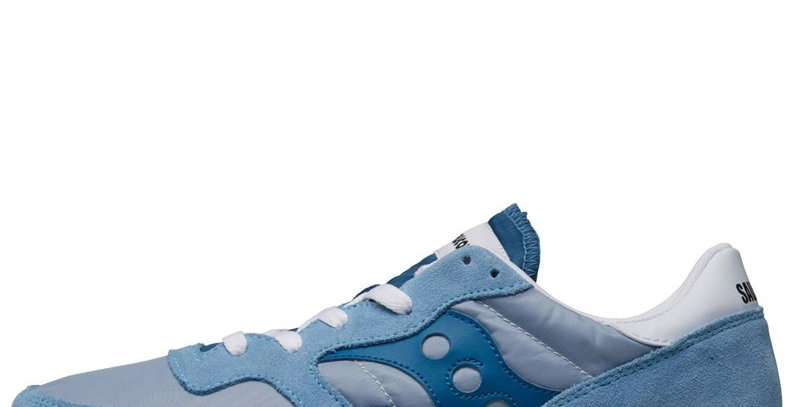 SAUCONY DXN VINTAGE SNEAKERS