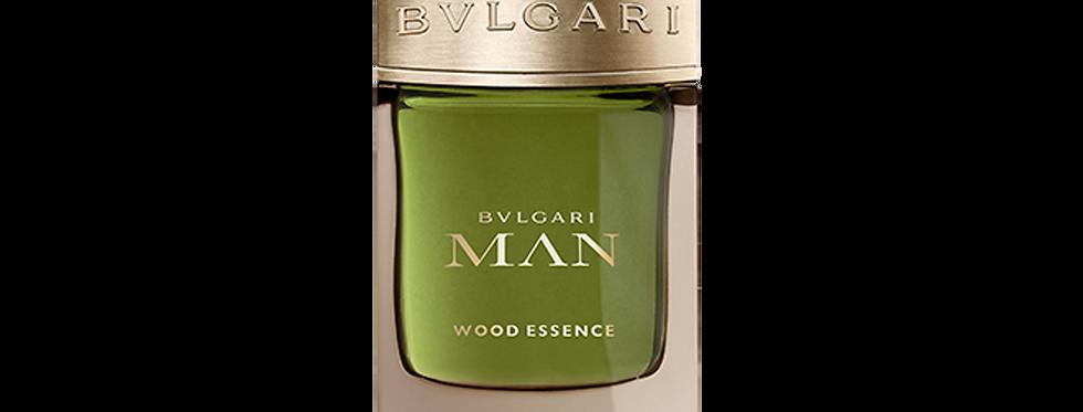 Bulgari EDP - Man Wood Essence 100 ml