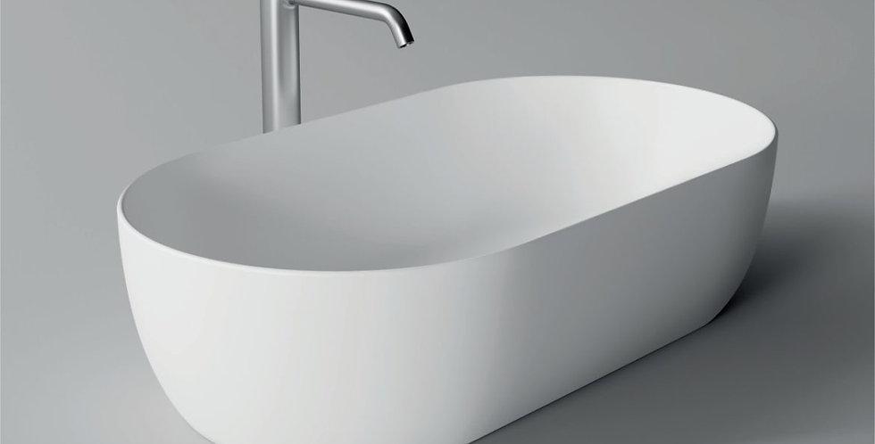 Lavabo Round Unica 55x35