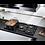 Thumbnail: AEG piano cottura a gas 90 CM