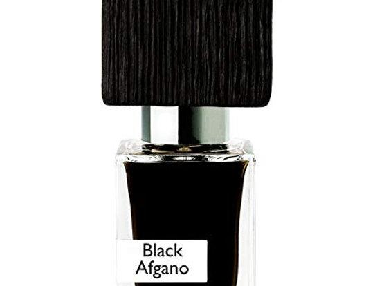 NasoMatto EDP - Black Afgano 30 ml