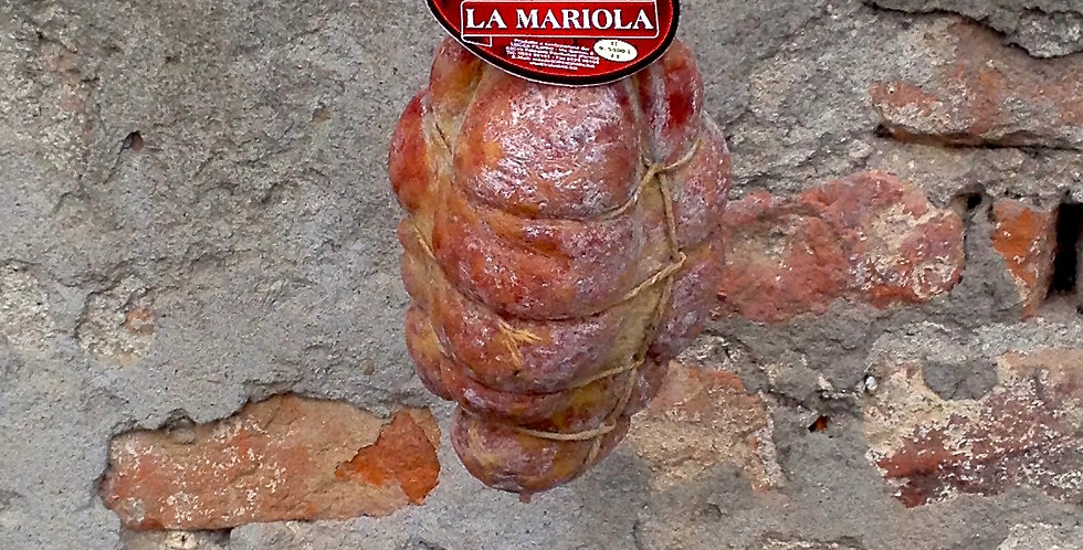 Mariola di Cotechino Kg. 1