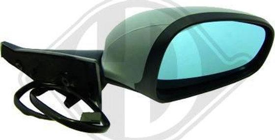 Specchietto est.  dx. Blu