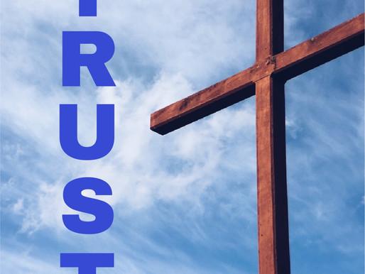 Trust As A Verb